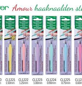 Clover Clover amour steel