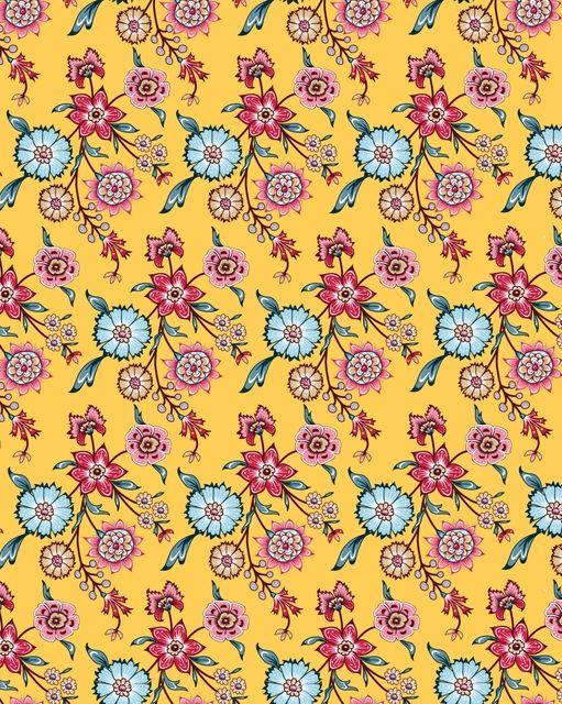 Hindelopia Stinne Yellow