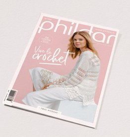 Phildar Haakboek phildar 155