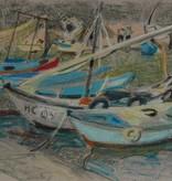 Elena Epifanova Old-timers of the bay