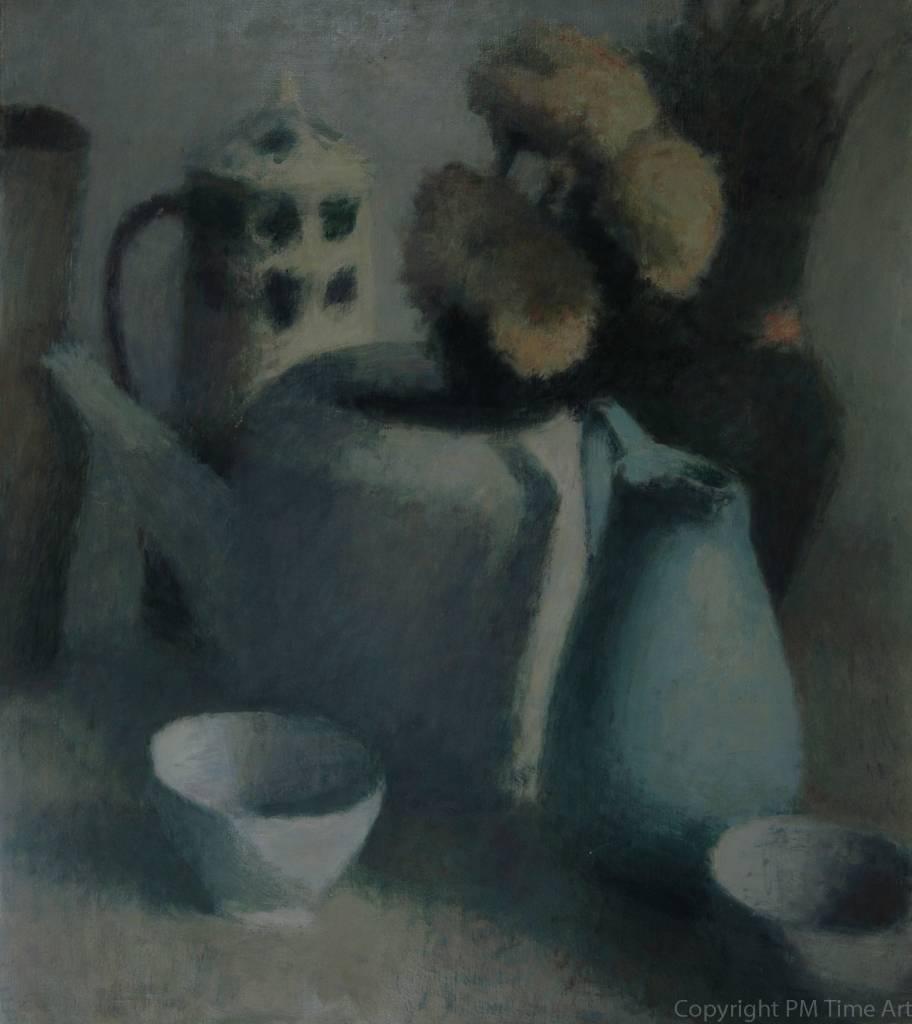 Elena Epifanova Light, shadow