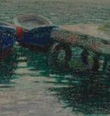Elena Epifanova Fishermans' mooring line