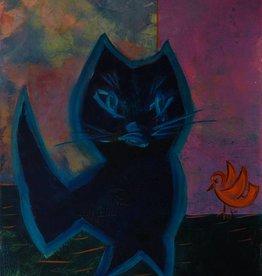 Bulavskiy & Kulapin Cat