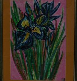 Bulavskiy & Kulapin Iris