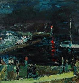 Vera Elnitskaya Night