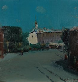 Alexander Vassiliev Square of childhood