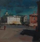 Alexander Vassiliev Before the thunderstorm