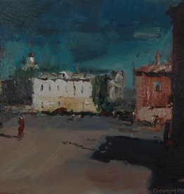 Alexander Vassiliev Before the thunderstorm