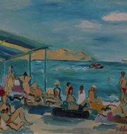 Vera Elnitskaya Beach