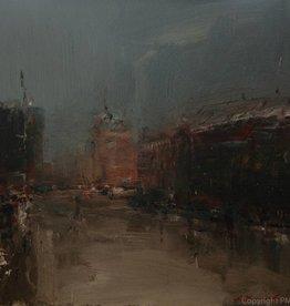 Alexander Vassiliev Rainfall