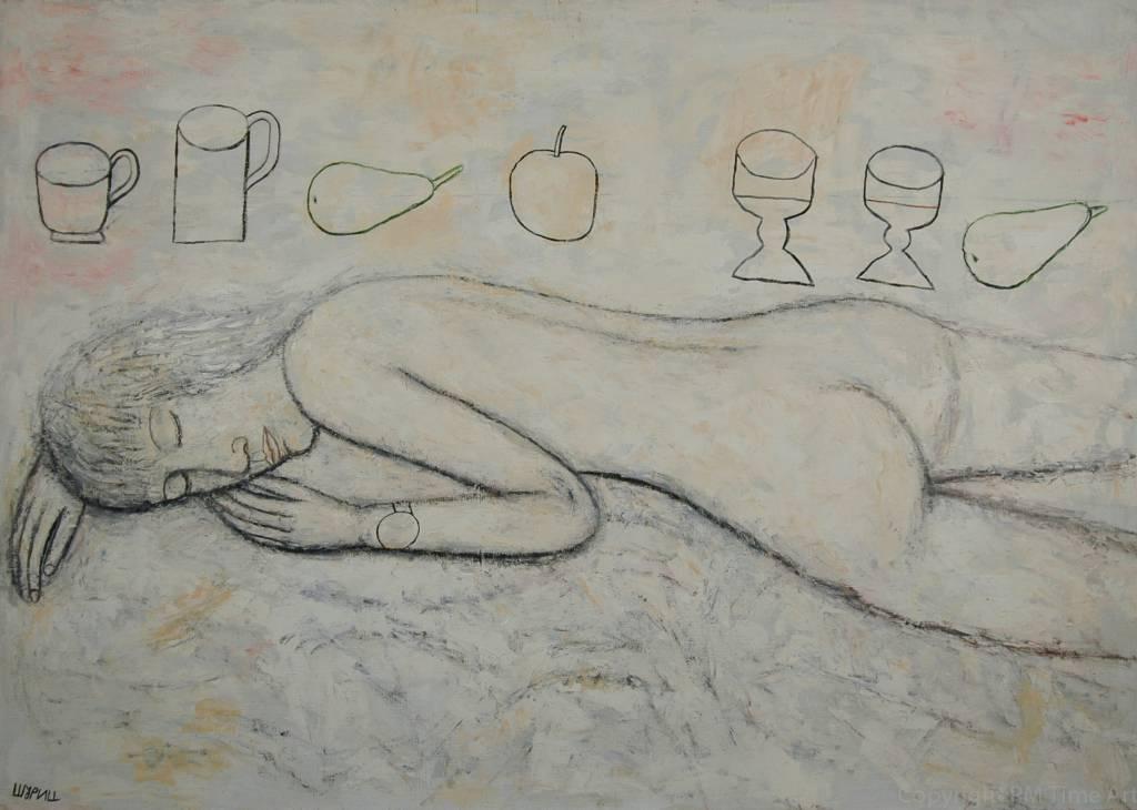 Alexander Shuritz Midsummer night's dream
