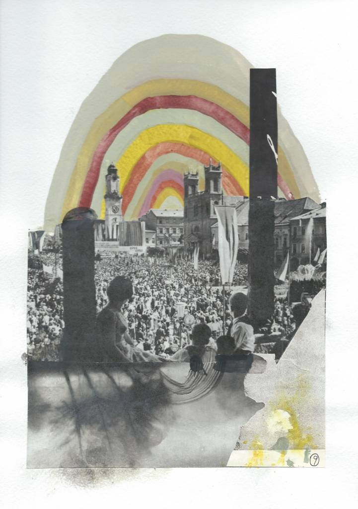 Ivan Ninety Collage 10