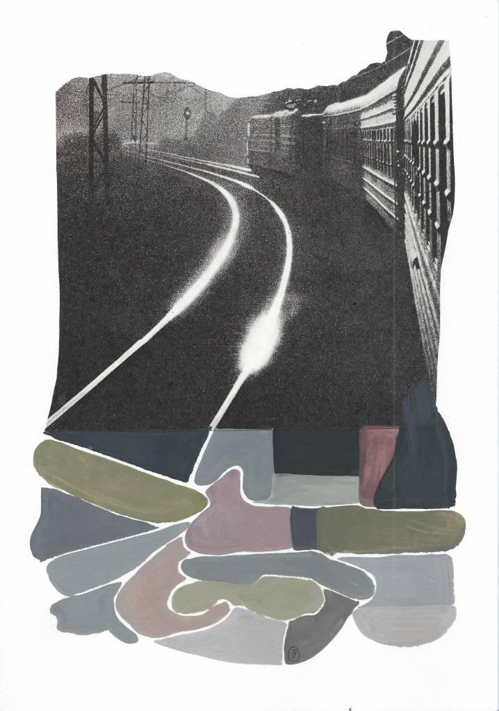 Ivan Ninety Collage 13