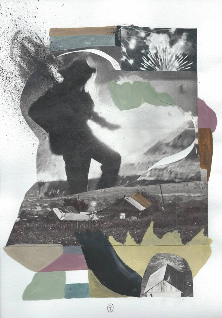 Ivan Ninety Collage 17