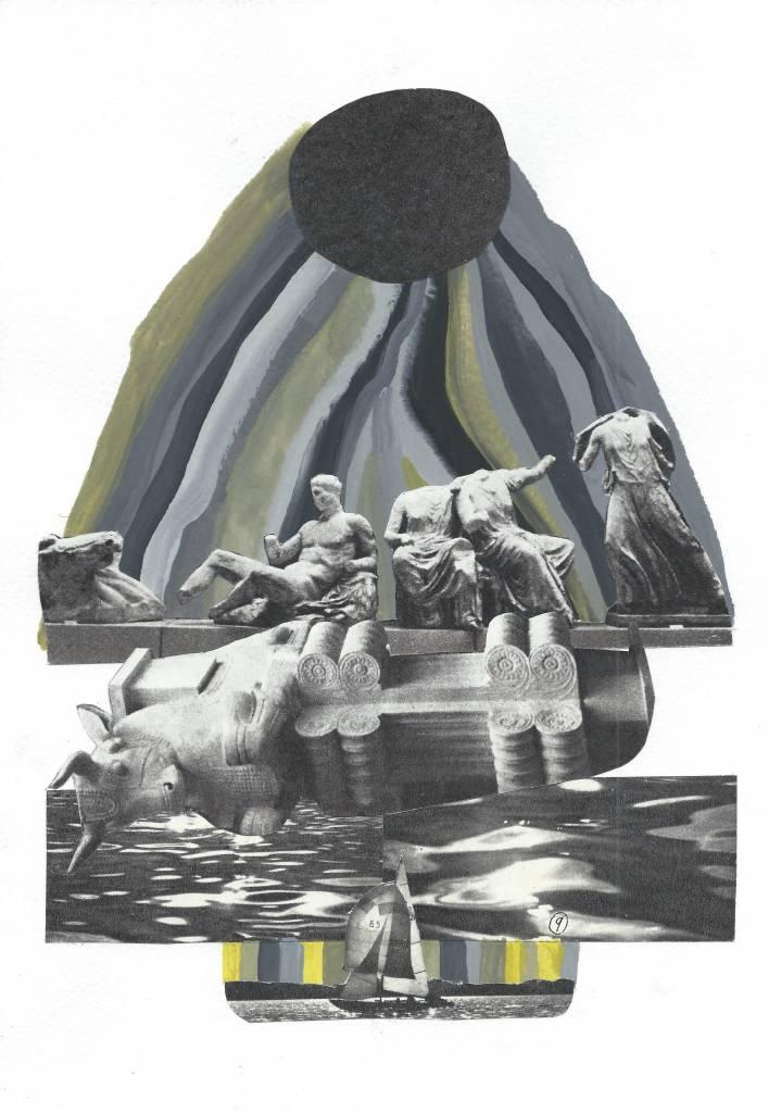 Ivan Ninety Collage 8