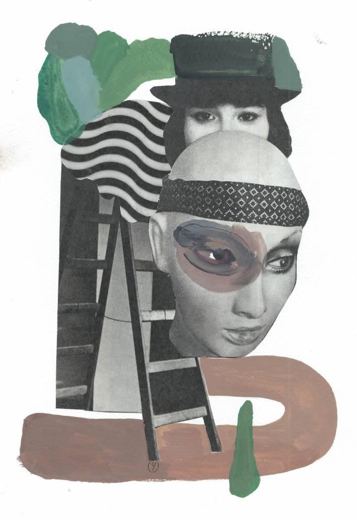 Ivan Ninety Collage 21