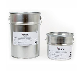 Epoxy Coating - 7,50 KG