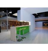 Coatingwinkel Polyurethaan Gietvloer UV PU2030 - 25,00 KG