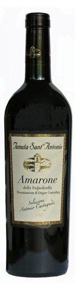 Amarone della Valpolicella DOC - Selezione Antonio Castagnedi