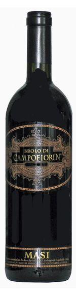 Brolo di Campofiorin - Rosso del Veronese IGT - Masi
