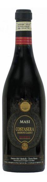 Costasera Amarone Classico Riserva DOC - Masi Agricola