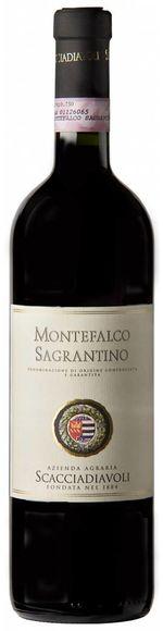 Montefalco Sagrantino DOCG - Scacciadiavoli