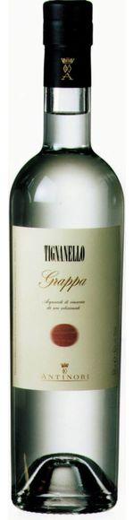 Antinori - Grappa Tignanello