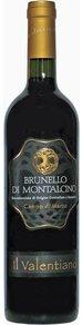 BRUNELLO DI MONTALCINO DOCG - 2011 - 92/100 punten