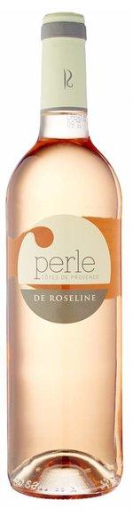 Perle de Roseline - Côtes de Provence AOP - Château Sainte Roseline