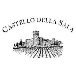 Castello della Sala -Umbrie - Antinori