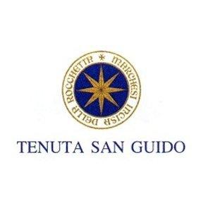 Tenuta San Guido - Bolgheri - Marchese Mario Incisa