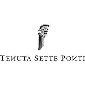 Tenuta Sette Ponti - Arezzo - Orma - Bolgheri Toscane en Feudo Maccari - Sicilië