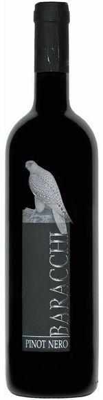 Pinot Nero - Toscana Igt - Baracchi - Toscane