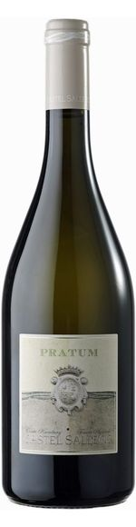 Pinot Bianco - Pratum - Lago di Caldaro DOC - Castel Sallegg - Alto-Adige