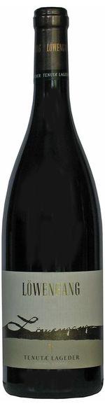 Löwengang - Chardonnay - Sudtirol - Alto Adige DOC - Alois Lageder