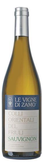 Sauvignon - Colli Orientali del Friuli DOC - Vigne di Zamò