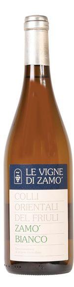 Bianco - Colli Orientali del Friuli DOC - Le Vigne di Zamò