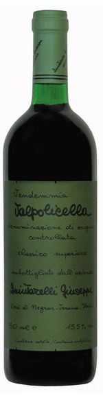 Valpolicella Classico Superiore DOC - Quintarelli Giuseppe