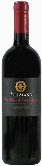 Vino Nobile di Montepulciano DOCG - Az. Agr. Poliziano