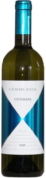 Ca' Marcanda - Vistamare - IGT - Gaja