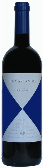 Promis Toscana IGT - Ca'Marcanda - Gaja