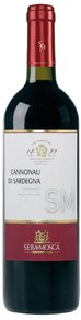Cannonau di Sardegna DOC - Sella & Mosca
