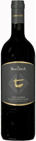 La Braccesca - Vino Nobile di Montepulciano DOCG - Antinori