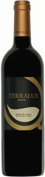 Terralux - Crianza - DO Ribera del Duero - Bodegas Carrasvilla