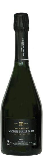 Cuvée Prestige 1er Cru - Champagne - Michel Mailliard - Vertus