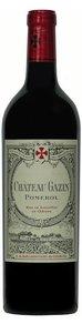 Chateau Gazin - 2010 - Pomerol - Bordeaux