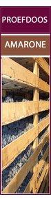 Proefdoos Amarone wijnen - de beste wijnen uit Veneto