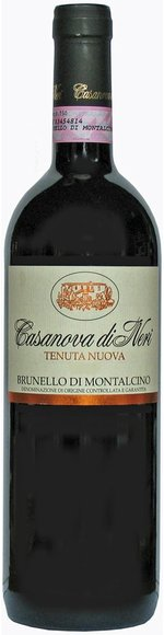 BRUNELLO DI MONTALCINO DOCG 2011 - TENUTA NUOVA