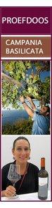 Proefdoos de mooiste wijnen uit Campania en Basilicata