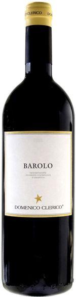 Barolo 2012 DOCG - Domenico Clerico